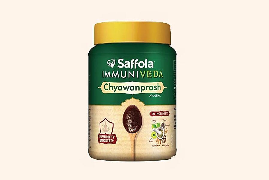 Marico launches Chyawanprash under the aegis of Saffola Immuniveda