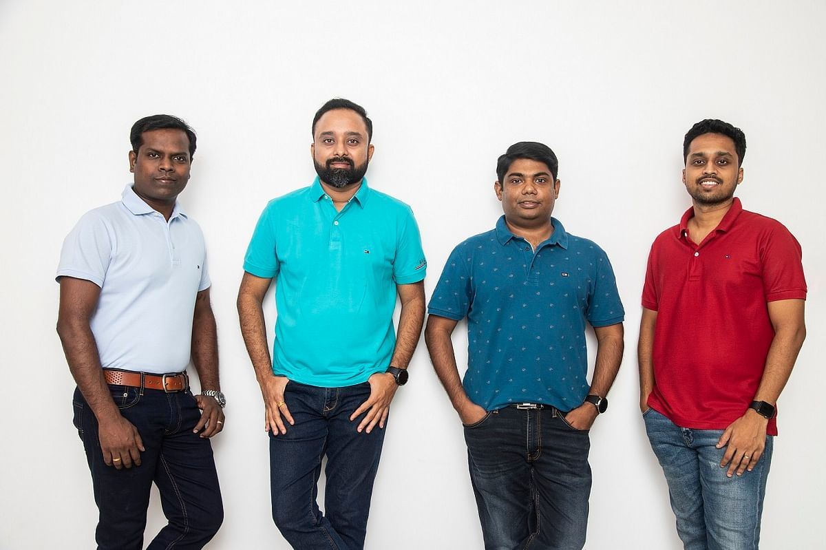 Tendercuts elevates its top brass as co-founders
