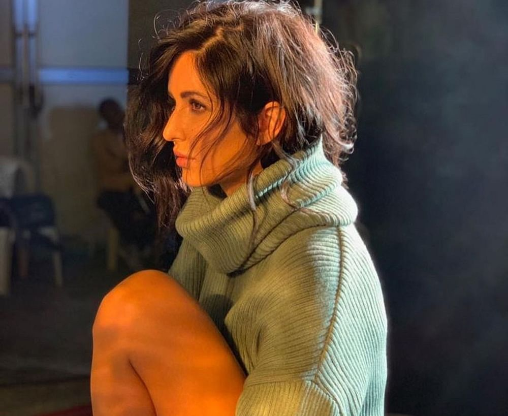 Katrina Kaif misses having a father figure; hopes to give ...