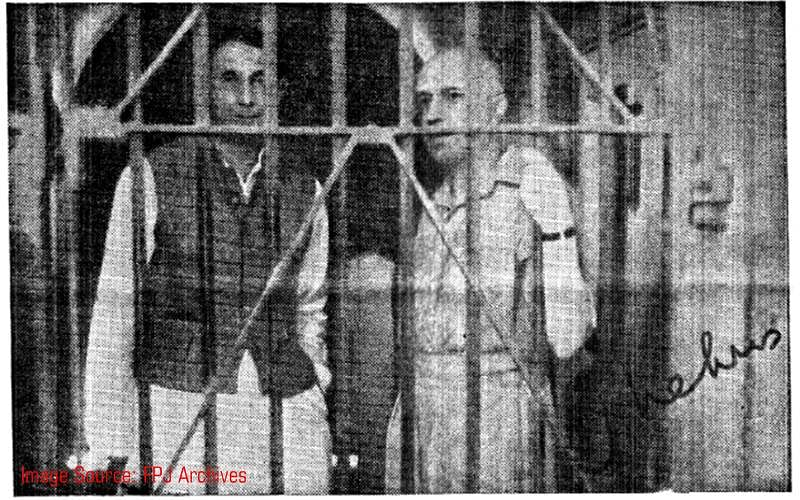 Jawaharlal Nehru death anniversary: 5 pictures of India's first PM from FPJ archives
