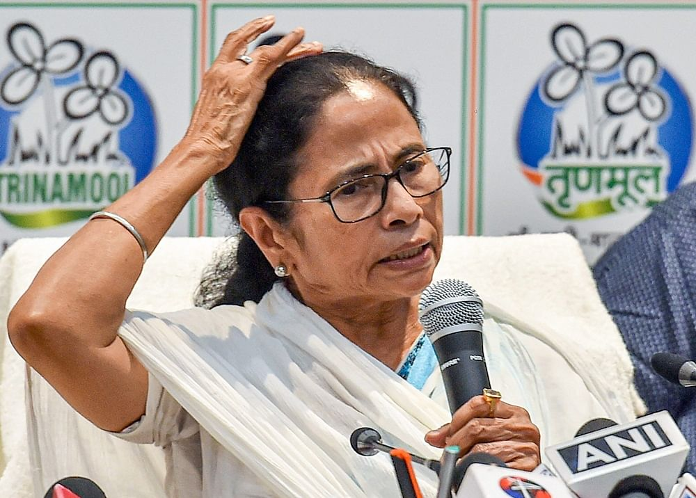 Mamata's U-turn on attending the swearing-in ceremony is another win for Modi