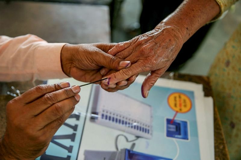 Proposal to give proxy voting rights to NRIs held back