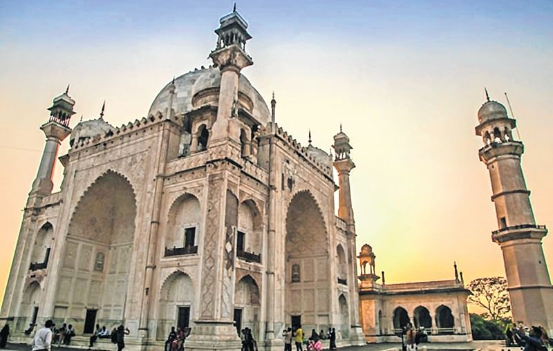 Aurangabad: Conservation work of Bibi Ka Maqbara launched