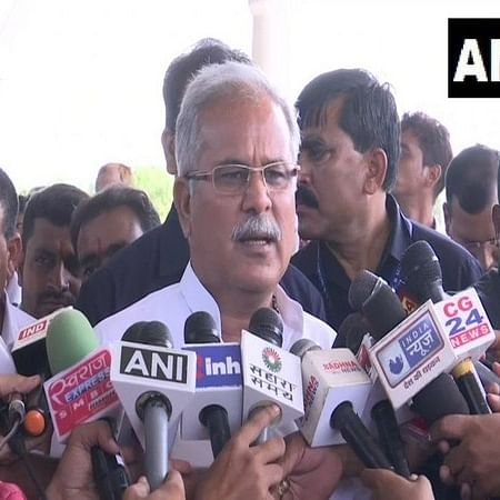 Thousands of farmers to leave for Delhi on November 13, under the leadership Chief Minister Bhupesh Baghel