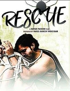 Rescue Movie Review: Total turmoil