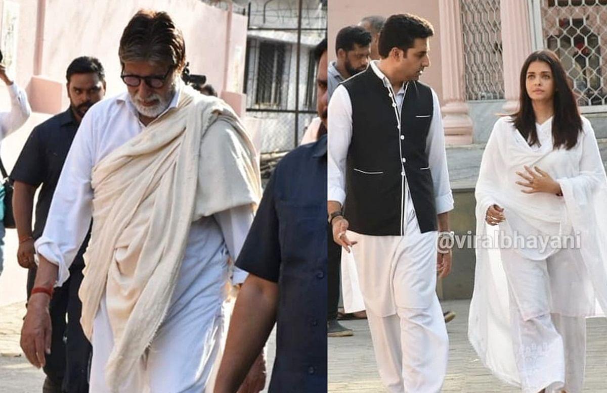 Amitabh Bachchan's secretary Sheetal Jain dies at 77