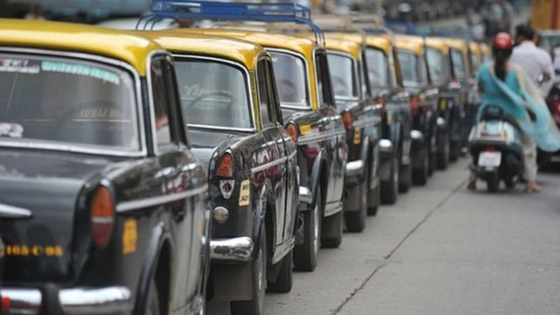 Cool it: Cabbies face heat from passengers over AC