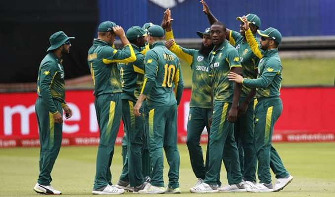 South Africa vs Afghanistan World Cup 2019 match 21 live telecast, online streaming, live score, when and where to watch in India