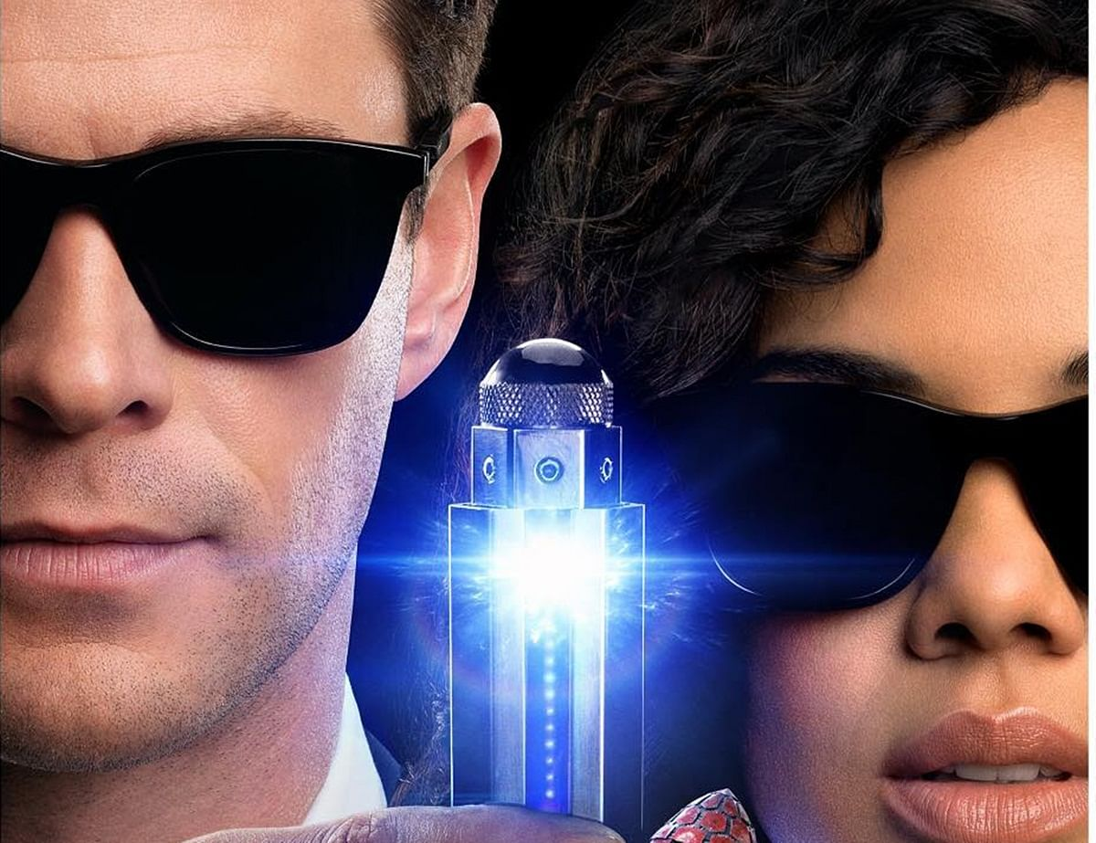 'Men in Black: International' off to low start, earns good globally