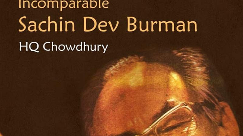 Incomparable Sachin Dev Burman by H Q Chowdhury: Review