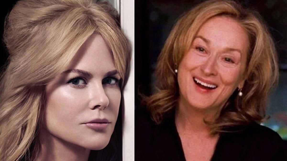 Meryl Streep, Nicole Kidman, Ariana Grande to star in Ryan Murphy's 'The Prom'