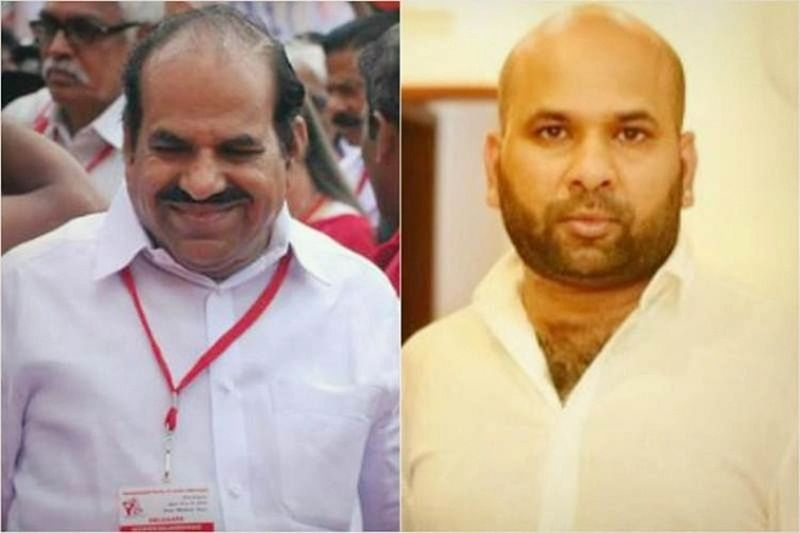 Kerala CPI-M rattled by latest controversies