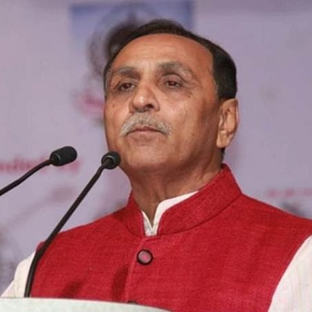 All steps taken to thwart terror plans, says Gujarat CM Vijay Rupani