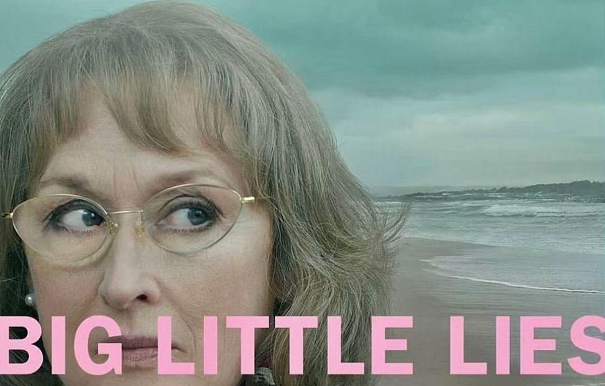 Meryl Streep raised bar for 'Big Little Lies' cast, says Nicole Kidman