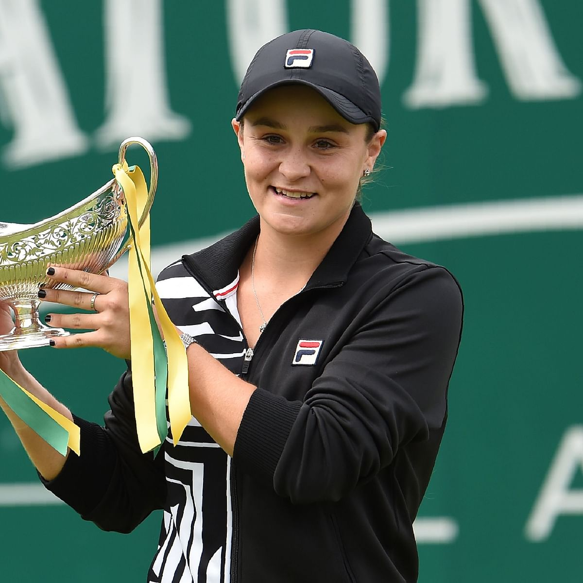 Women's tennis: Ash Barty loses no. 1 ranking to Naomi Osaka