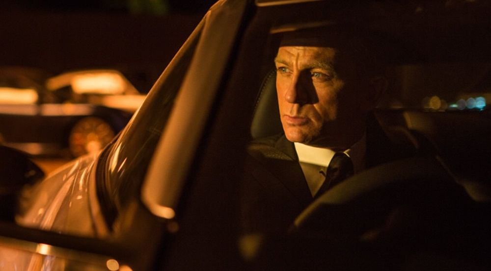 Explosion on sets of 'Bond 25' leaves one injured, damages stage