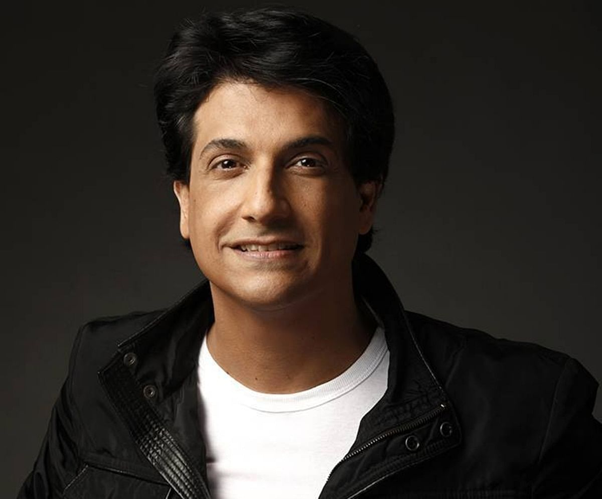 Shiamak Davar: As a child I enjoyed reading comics more than anything