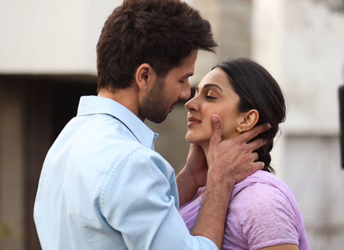 Shahid Kapoor starrer 'Kabir Singh's opening collection better than 'Bharat'