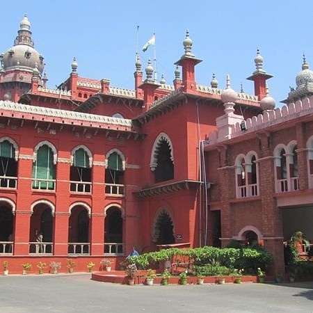 Madras High Court Chief Justice V K Tahilramani does not attend court proceedings