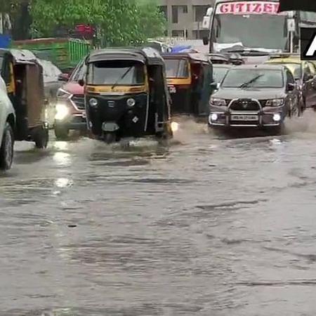 Shiv Sena corporator urges BMC chief to consult IIT on Bandra-East waterlogging