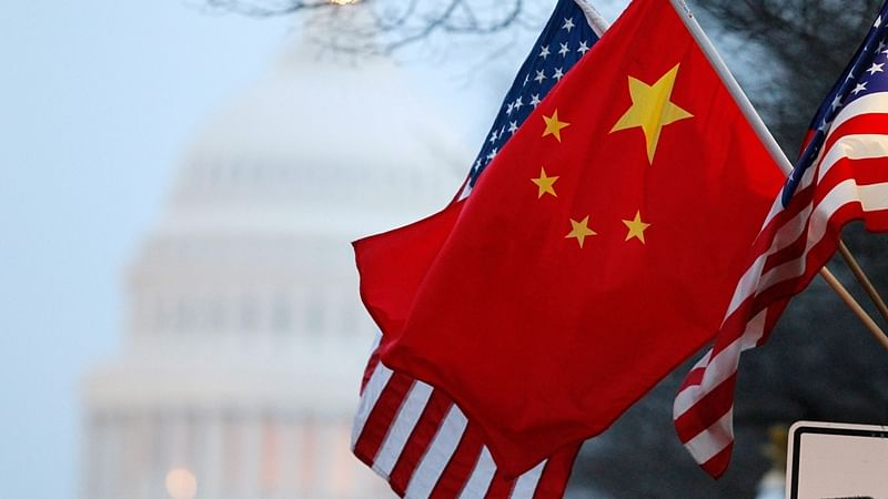 China's white paper on the US tariff spat