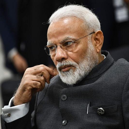 Terrorism biggest threat to humanity: PM Narendra Modi at informal BRICS leaders' meeting in Osaka