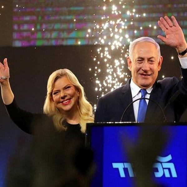 Israel PM Benjamin Netanyahu's wife Sara Netanyahu convicted of misusing public funds