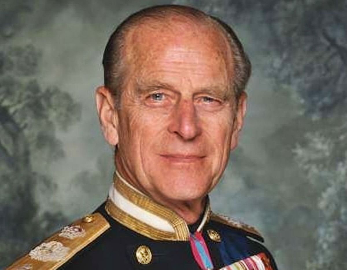 Prince Philip turns 98, Royal family celebrates