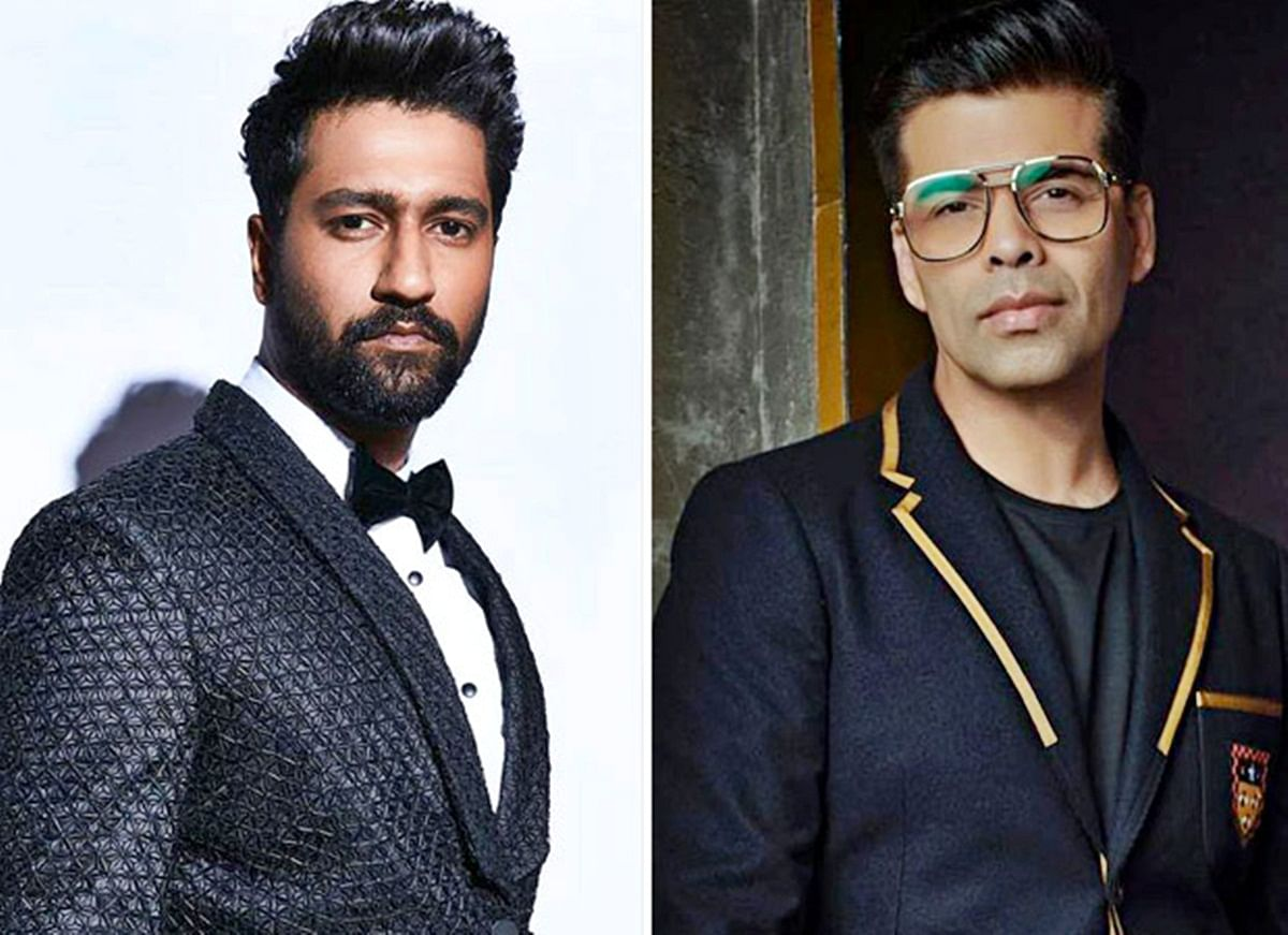 CONFIRMED: Vicky Kaushal's 'BHOOT' to release on November 15