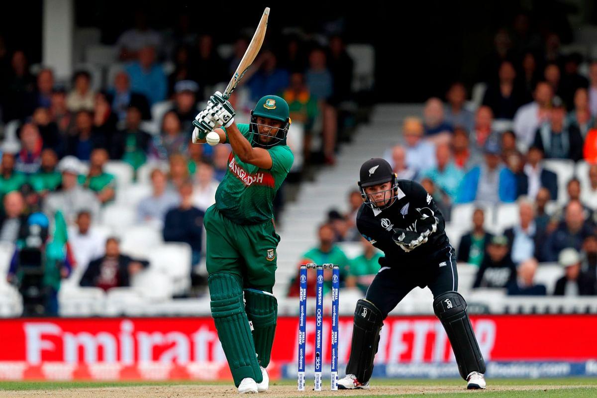 New Zealand vs Bangladesh: Kiwis win toss, opt to field first