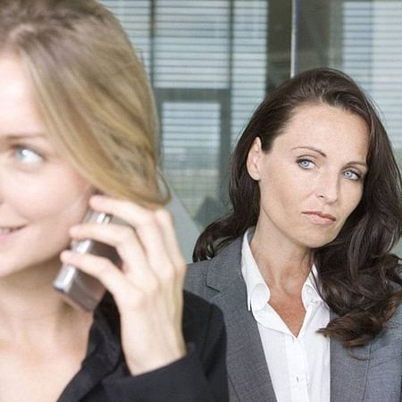 Agony Aunt: My thoughts, ideas and suggestions do not get taken seriously at work