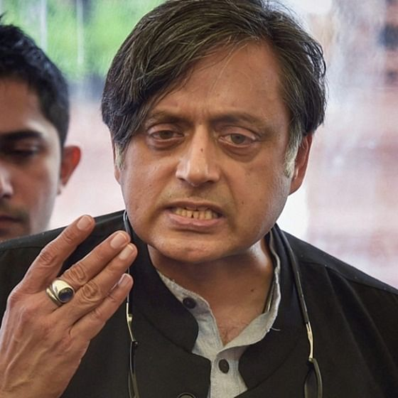 Shashi Tharoor faces ire for opposing 'Islamist extremism' during CAA protests