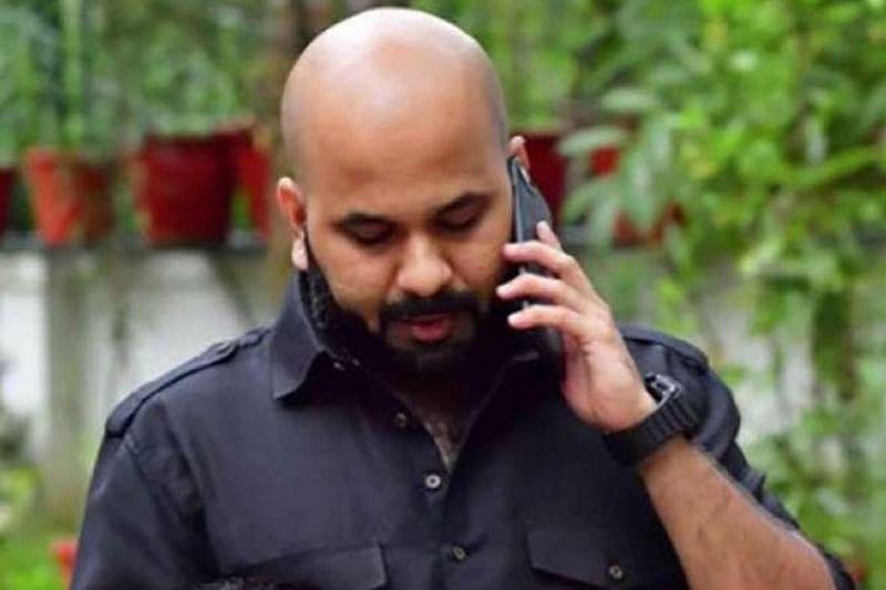 Kerala CPM chief's son in hiding, dodges Maharashtra cops