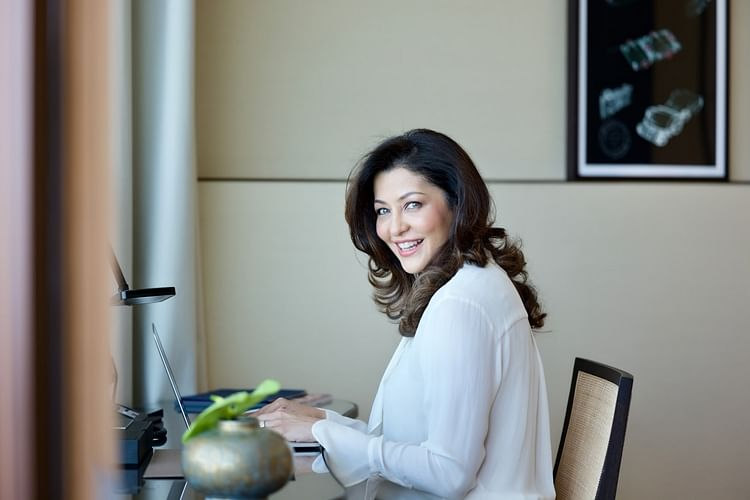 Friends, food, and spa: Aditi Govitrikar's wow weekend