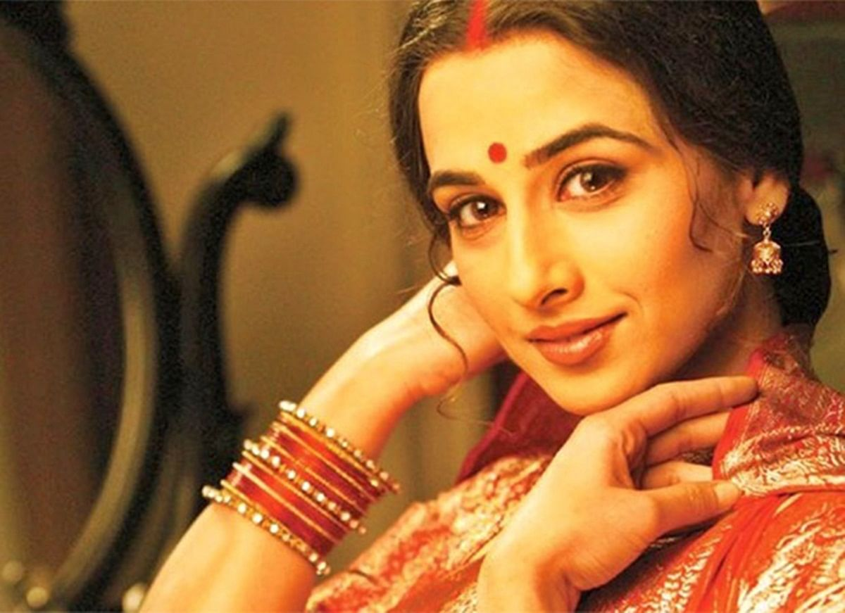 14 years of 'Parineeta': Vidya Balan shares a throwback video of her debut film