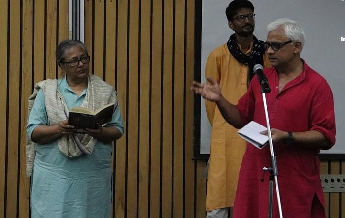 Celebrating Girish Karnad