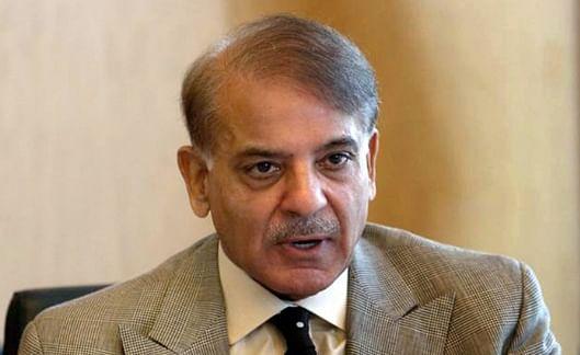Shehbaz Sharif returns to Pakistan