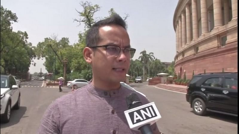 Criminality is a bigger issue than 'One Nation, One Election': Congress