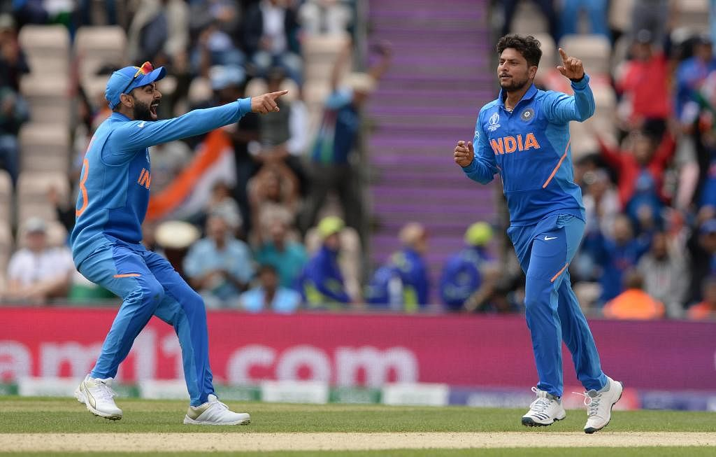 Image result for kuldeep world cup 2019