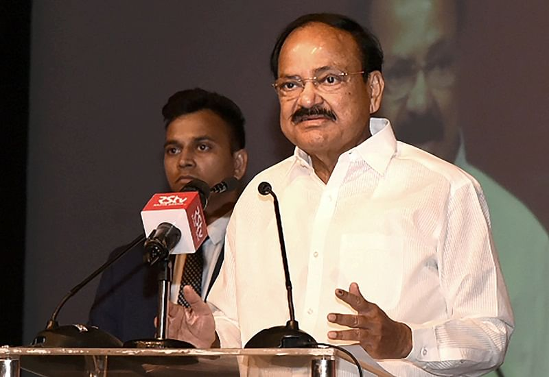 Revamp education to equip youth for 21st century: Venkaiah Naidu