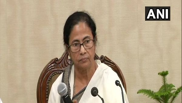 West Bengal: BJP slams Mamata Banerjee for murder of RSS worker and his family