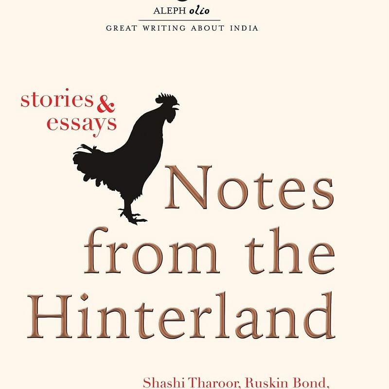 Stories And Essays, Notes From The Hinterland: Review