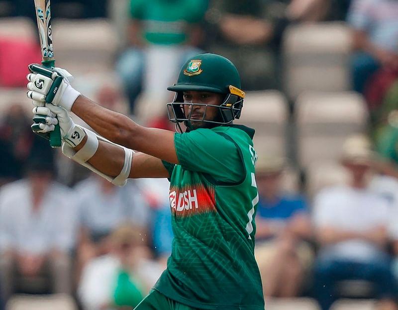 World cup 2019: Shakib Al Hasan keeps Bangladesh's semis hopes alive, Tigers beat Afghanistan by 62 runs