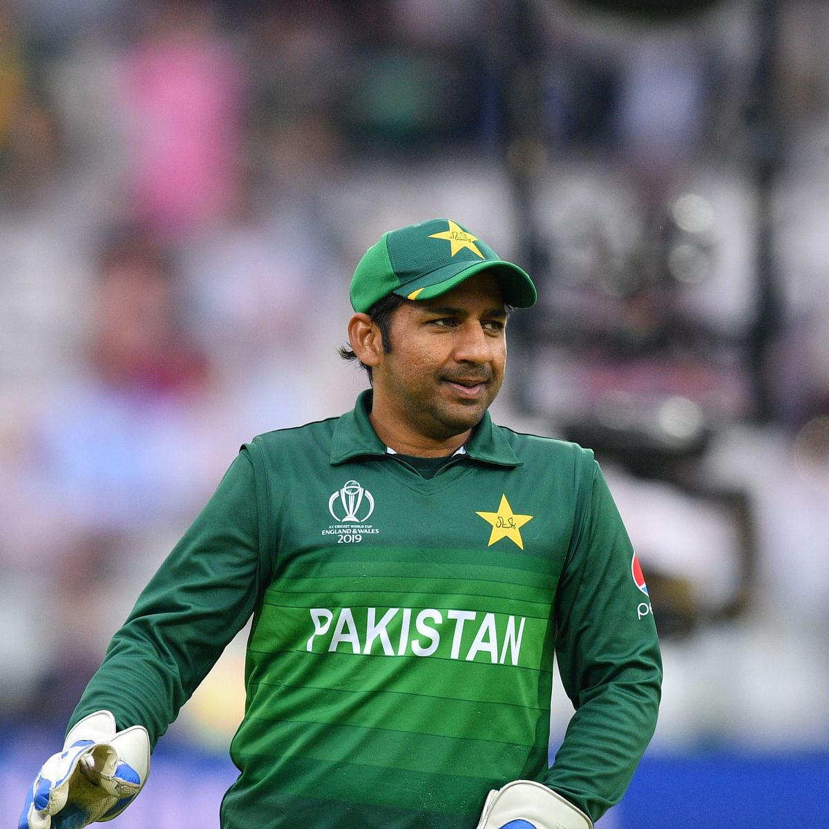 Haris Sohail batted like Jos Buttler against South Africa: Sarfaraz Ahmed
