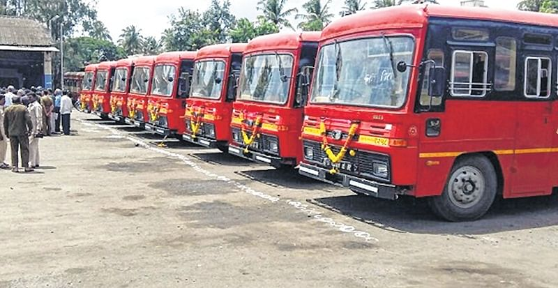 MSRTC to soon recruit from 12 drought-affected Maharashtra districts