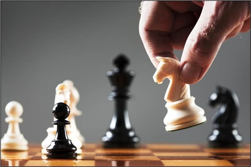 Asian Continental Chess Championship: Nihal Sarin wins blitz event