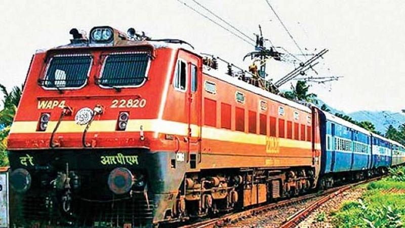 Indore-Ujjain passenger train to reach Ujjain 10 minutes early