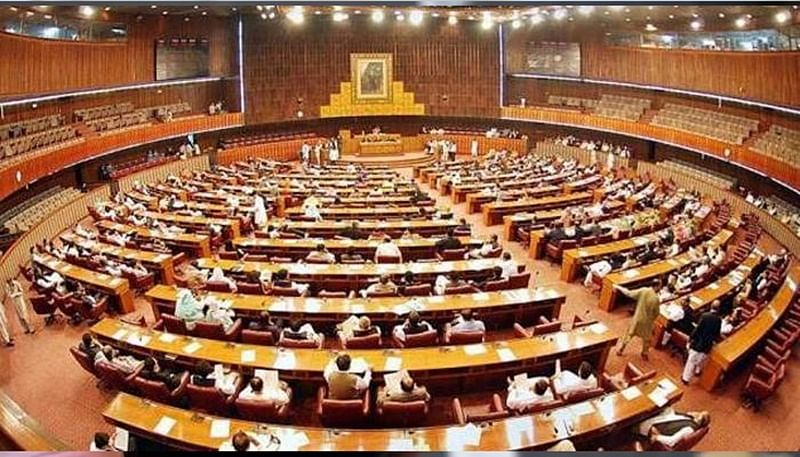 Pakistan's Opposition to observe July 25 as black day