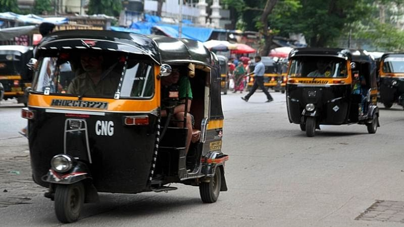 Mumbai Crime: Rickshaw driver flashes at 19-year-old student in Hiranandani
