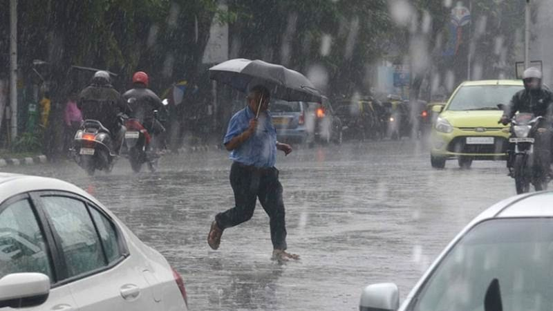 Mumbai Weather Update: IMD says city to likely receive light rainfall today